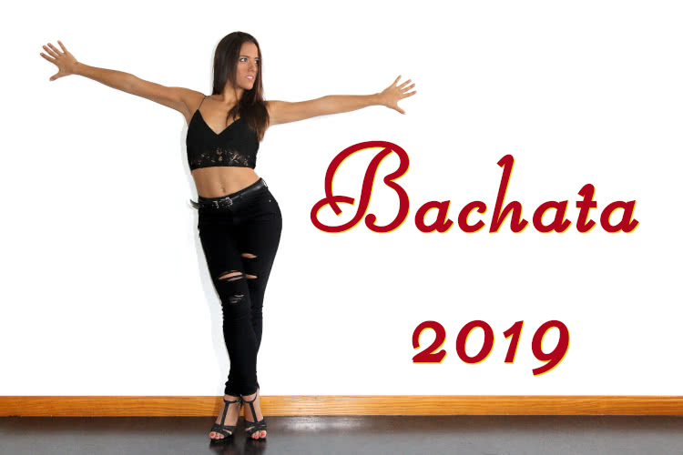 Bachata Playlist 2019