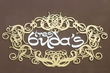 Tres Budas, Nightclub, Discotheque and Salsaclub